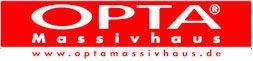 Logo OPTA MASSIVHAUS