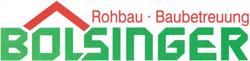 Logo Bolsinger Rohbau