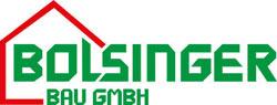 Logo Bolsinger Wohnbau