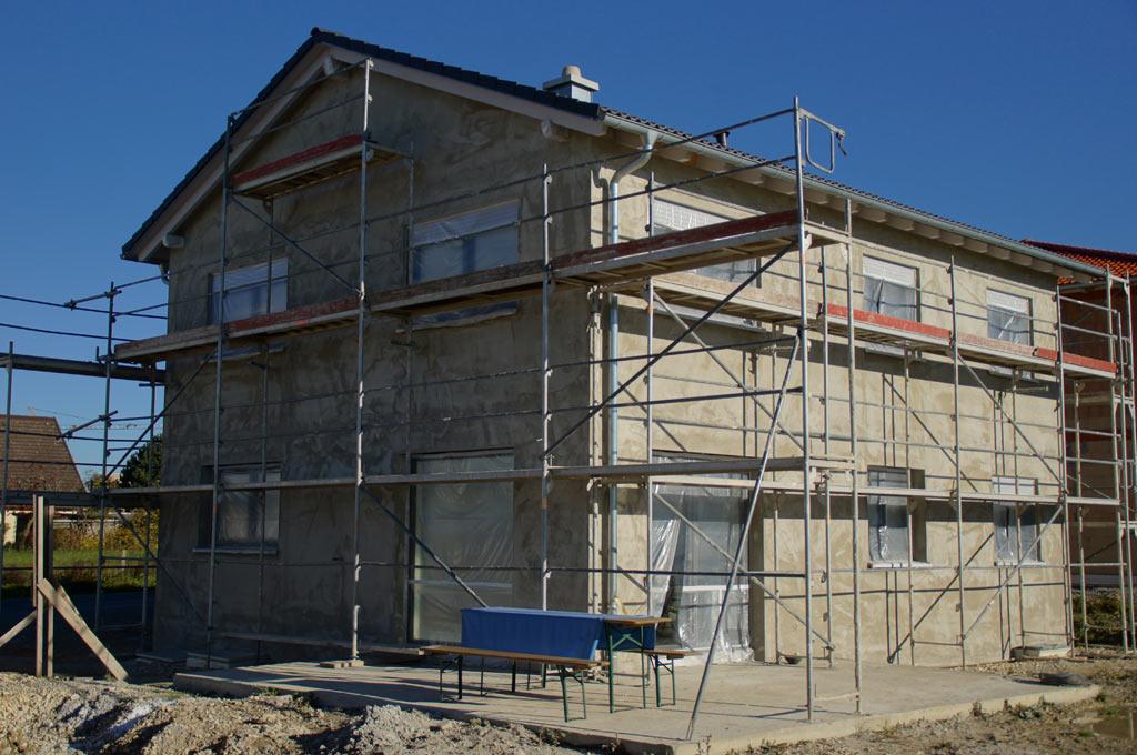 Referenz Bolsinger Bau